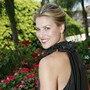 Ali Larter - Marigold Press Conference Photoshoot 2007