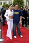 Paula Garces - Clock Stoppers Movie Premiere In Hollywood March 2002