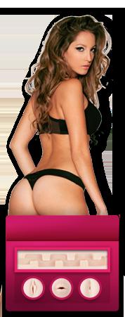 Choose Jenna Haze