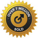 Over 7 Million Sold!
